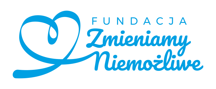 Wsparcie Fundacji Zmieniamy Niemożliwe