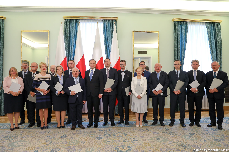 Zaszczytne wyróżnienie dla Prezesa Dragon Poland